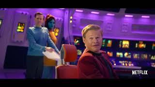 BLACK MIRROR Season 4 Episodes Titles (2017) - John Hillcoat, Jodie Foster Sci-fi NETFLIX HD