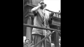 Paul Robeson - That's Why Darkies Were Born - 1931