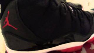 on sale 2a1d4 98938 Nike Air Jordan 11 12 Collezione Countdown Pack XI XII CDP 2008 - YouTube