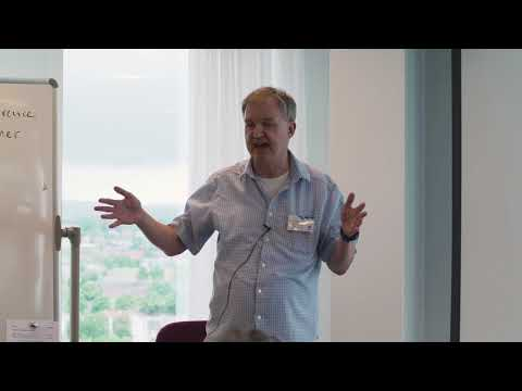 Karl Meinke, KTH Royal Institute of Technology - part 2 of 3 - HSSCPS 2018
