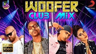Woofer – Club Mix – Zora Randhawa – Dr Zeus