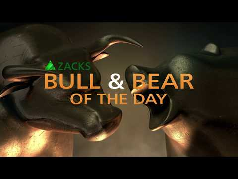 GoDaddy (GDDY) and GameStop (GME): 1/23/2020 Bull & Bear