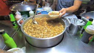 Filipino Street Food   Beef Pares  - Beef Stew and Garlic Rice
