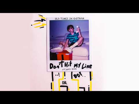 Kidd Keo Ft. Mad Bass (Audio)  -  Don't Hit My Line #2016