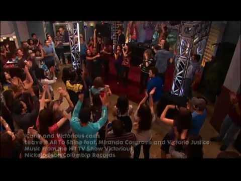 Leave It All To Shine (featuring Miranda Cosgrove & Victoria Justice)