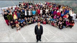 Có 39 bà vợ và 94 đứa con nhưng vẫn chưa dừng lại, ông còn muốn thêm nữa