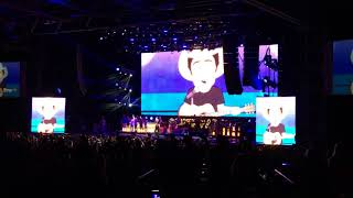Brad Paisley Concert Highlights 9/24/17 St. Louis LIVE