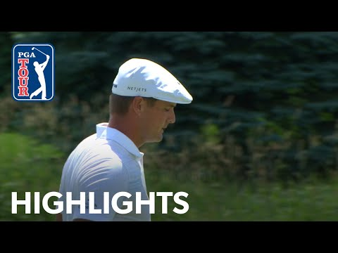 Bryson DeChambeau's highlights | Round 3 | 3M Open 2019