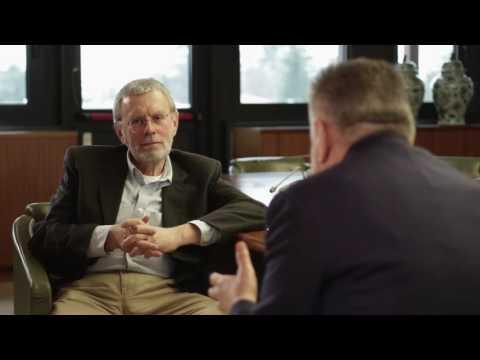 Massimo Cirri intervista Claudio Levorato #4