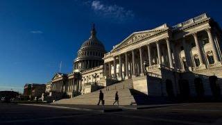 GOP tax bill will not include Johnson Amendment