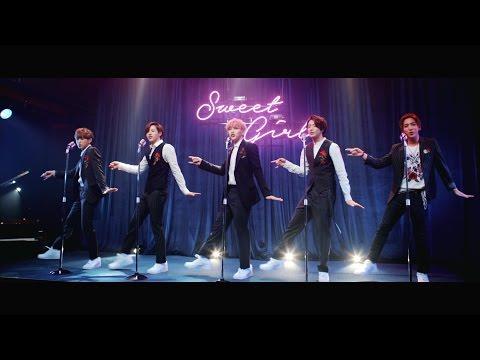 B1A4 - Sweet Girl (MV)(Full ver.)