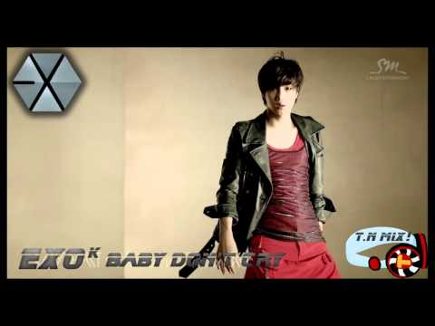 EXO-K Baby Don't Cry Extended/Mix (By TN)