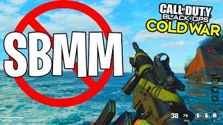 BLACK OPS COLD WAR ALPHA - BEST CLASS SETUP FOR BETA!!! (Call of Duty BOCW)