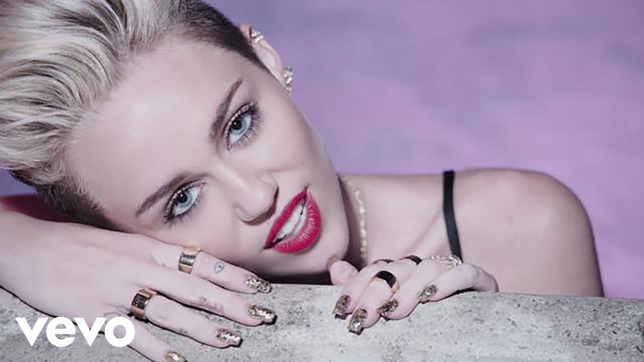 Miley Cyrus - We Can't Stop - YouTube
