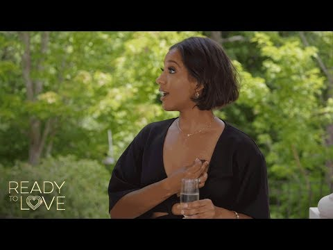 Jimmy Gives Alexis His Heart | Ready to Love | Oprah Winfrey Network