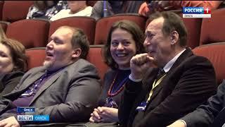 В Омске стартовал 11-й открытый фестиваль документального кино «Сибирь»