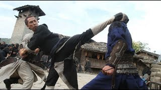 Chinese Movies 2018 - Best kung fu Chinese Martial Arts Movies 2018 English Subtitles