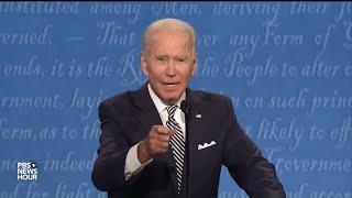 Vote Vote Vote | Presidential Debate Night One