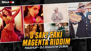 O Saki Saki x Magenta Riddim Mashup – DJ Shadow Dubai