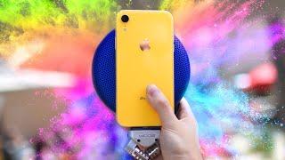 Tech that made my iPhone Better