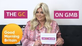 Gemma Collins Says Theresa May Deserves Some Pampering | Good Morning Britain