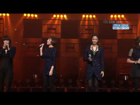 [HD] Jewelry - Love Story (Last Stage Performance)