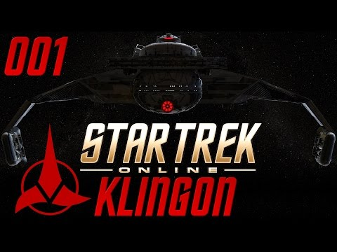 Star Trek: Online Klingonen ►1◄ Dishonored