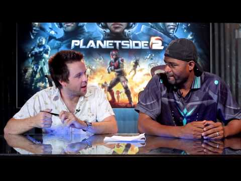 PlanetSide 2 Command Center -- Episode 6