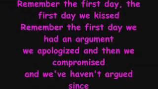 Brown Eyes - Destiny's Child [Lyrics]
