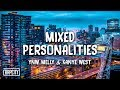 Mp3 تحميل YNW Melly Mixed Personalities ft Kanye West