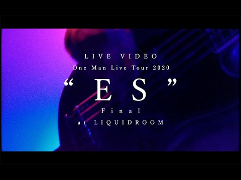 yourness - from DVD『LIVE VIDEO One Man Live Tour 2020