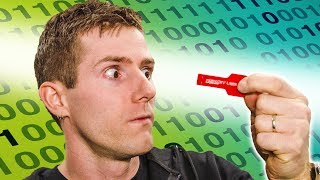 Wipe Any PC in 2 Minutes! - Redkey USB