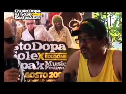 Gusto Dopa al Sole 2009 - VIDEO REPORT