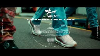 Love Me Like This (feat. Maia Wright)