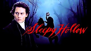 10 Things You Didn't Know About SleepyHollow