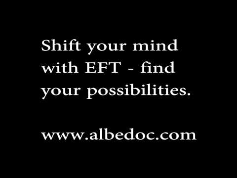 Albedoc - EFT kurssit
