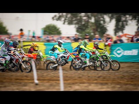 2017 Mini Major Event Video | TransWorld Motocross