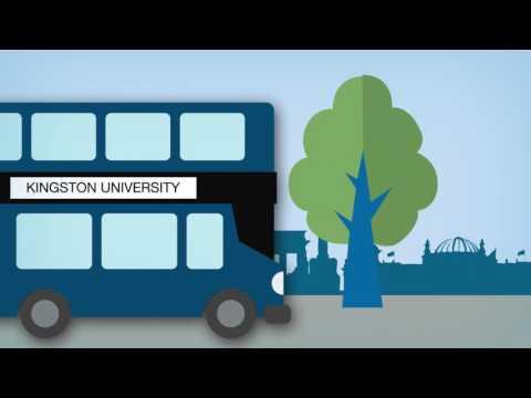 Kingston University - Innovation Management & Entrepreneurship MSc