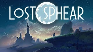 Lost sphear :  bande-annonce