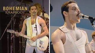 """Bohemian Rhapsody 