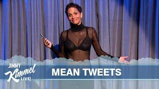 Mean Tweets Live
