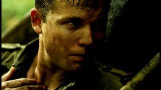 war movie 2 freinds in the jungle (1080P) - YouTube