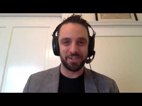 Google Analytics Advocate Adam Singer on Social Media Measurement, ROI and Google Analytics