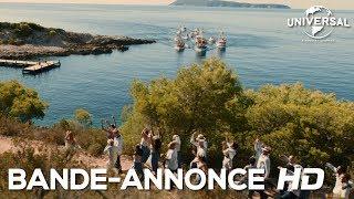 Mamma mia : here we go again :  bande-annonce VOST