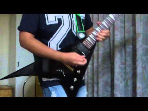 Baixar Slayer - I Hate You (guitar cover)