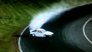 rFactor AE86 coupe EBISU - Music Videos