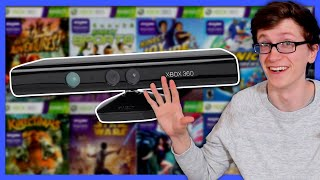 Kinect for Xbox 360 - Scott The Woz