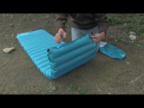 Fox Outfitters Sleeping Pad Review