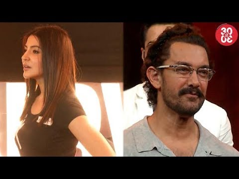 Anushka To Protest Against Ranbir? | Aamir To Release His Film Trailer With Shah Rukh's Next