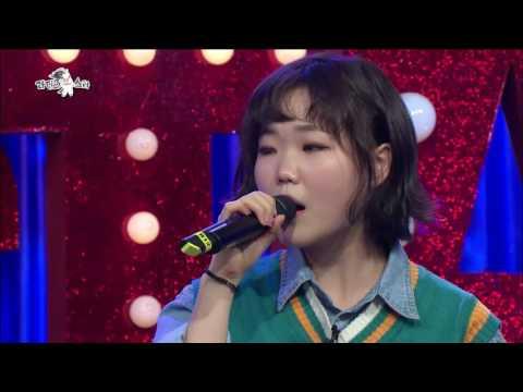 【TVPP】 AKMU – At Gwanghwamun, 악동뮤지션 – 광화문에서 @Radio Star